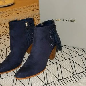Marc Fisher booties